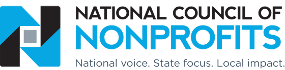 Nonprofit Jobs and Careers Logo